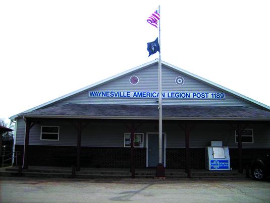 Waynesville American Legion