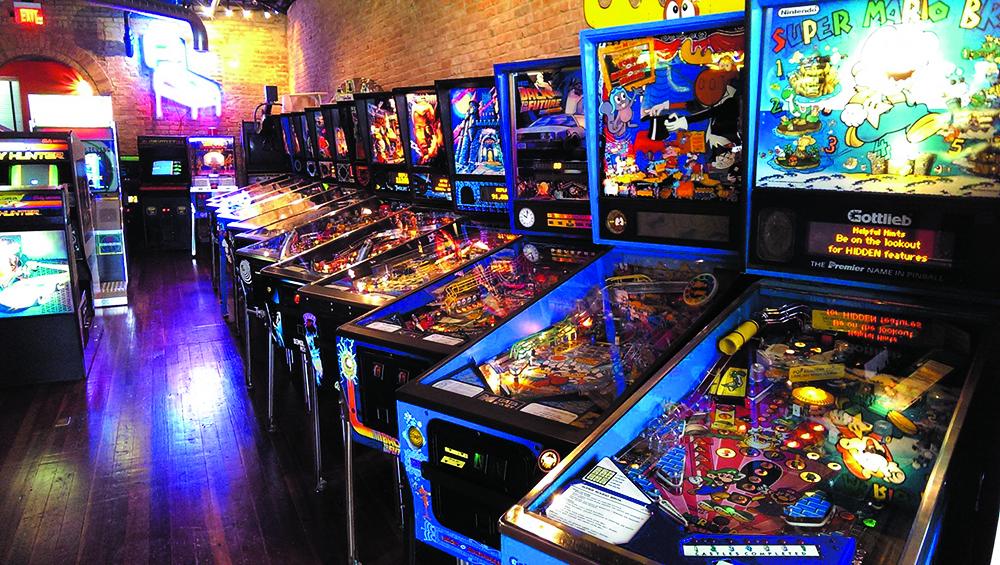 Arcadia Arcade Museum