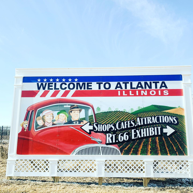 The City of Atlanta's Tourism Department