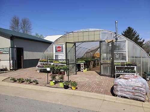 Hopedale Garden Shop: A Staple for Gardeners