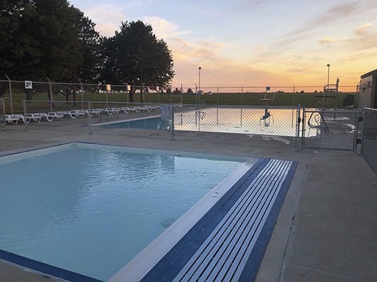 Summer Fun in Area Parks