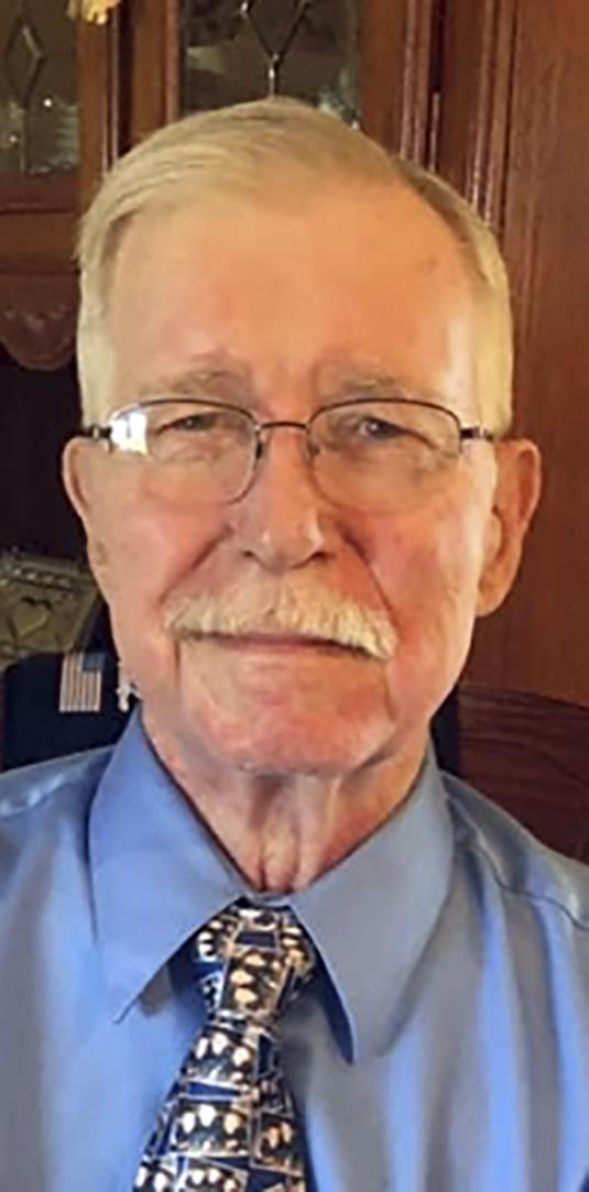 Vernon L. Lhamon