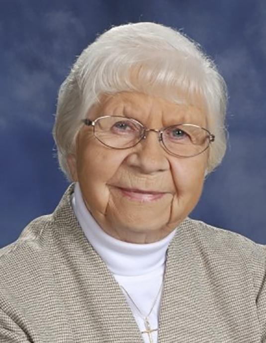 Alma A. Wilson