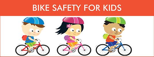 Bike Safety Event