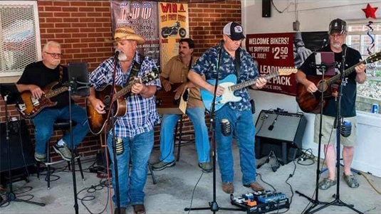 K & R Country Band