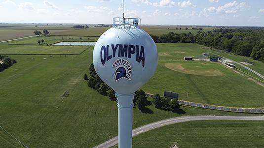 Olympia's Return to School Plan