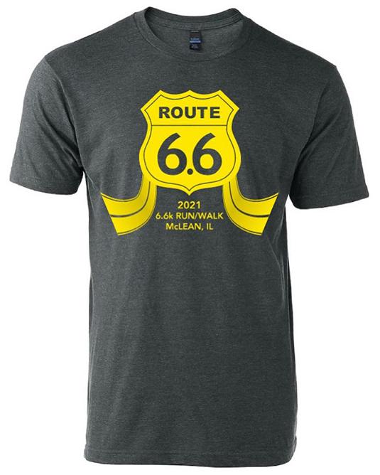 Race Shirt Pickup