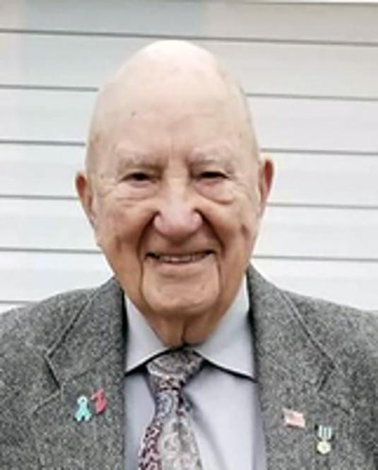 William A. Noack Sr.