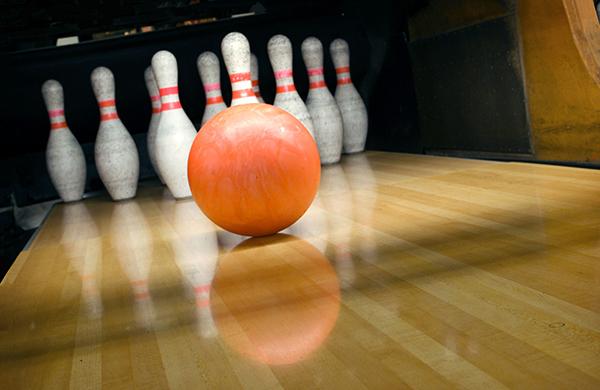 Minier Lanes Mixed Bowling League