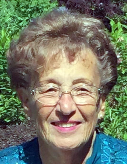Donna J. Schlappi