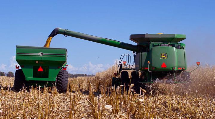 Harvest 2021 Update