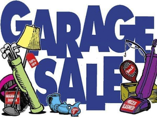 Fall Townwide Garage Sales