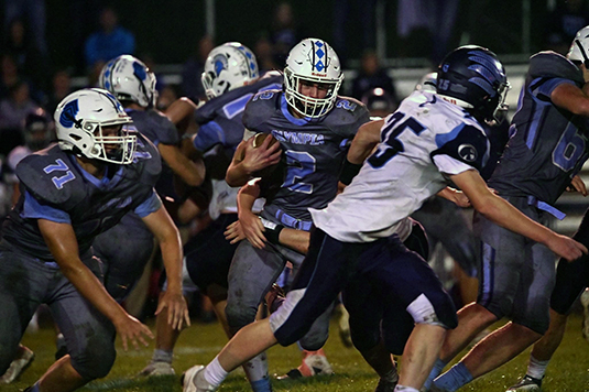 OHS Weekly Sports Recap