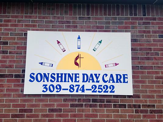 Sonshine Daycare