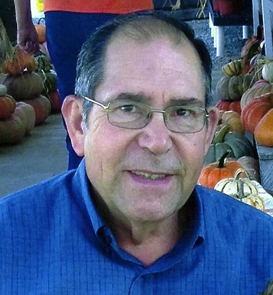 Kenneth R. Martin