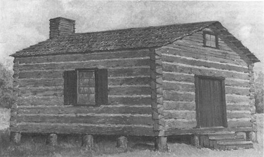 A Brief History of Mackinaw